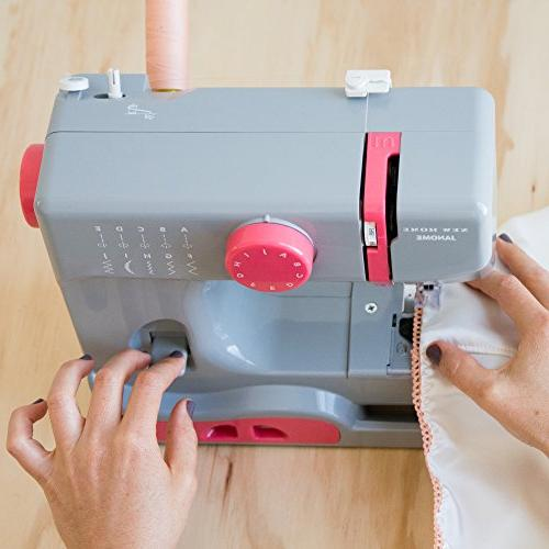 Janome Easy-to-Use, Portable, Sewing Arm