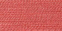 Aurifil A1050-2435 Solid 50wt 1422yds Peachy Pink Mako Cotto