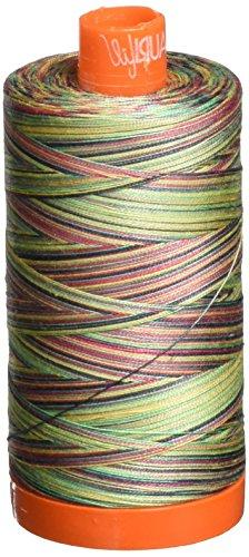 Aurifil Marrakech 50 Weight Cotton Mako Thread Large Spool M
