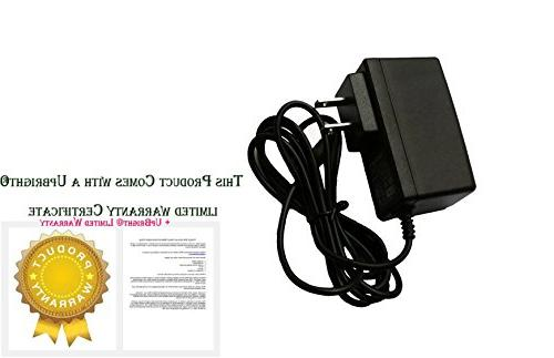UpBright New Global DC6V AC / DC Adapter