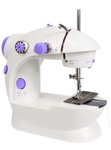 amado portable sewing machine