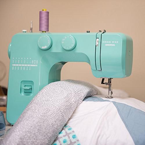 Janome Crystal Sewing Machine Metal Bobbin Diagram, Tutorial Videos, Beginners in