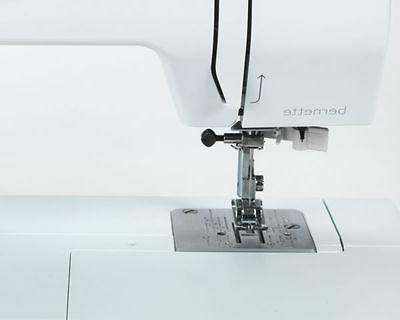 Bernette Machine Swiss New