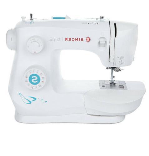 brand new 3337 simple 29 stitch heavy
