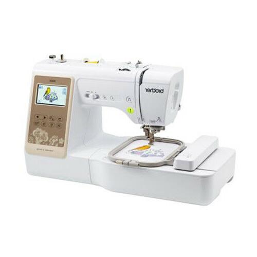 Brand SE625 Embroidery