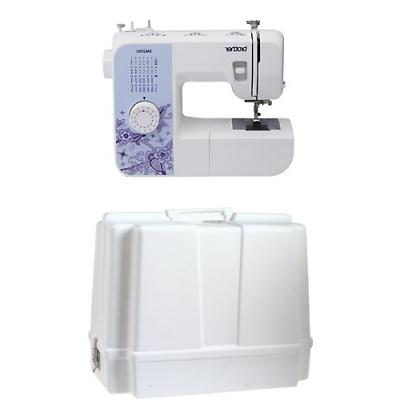 brother xm2701 lightweight full featured sewing machine