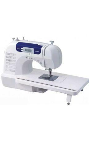 Brother CS-6000i Machine