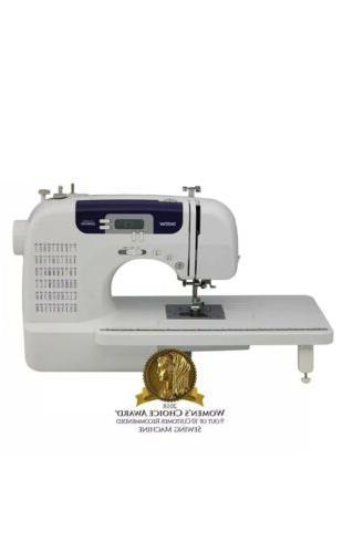 cs 6000i computerized sewing machine