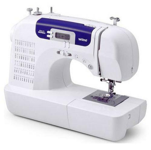 cs6000i 60 stitch computerized sewing machine ships