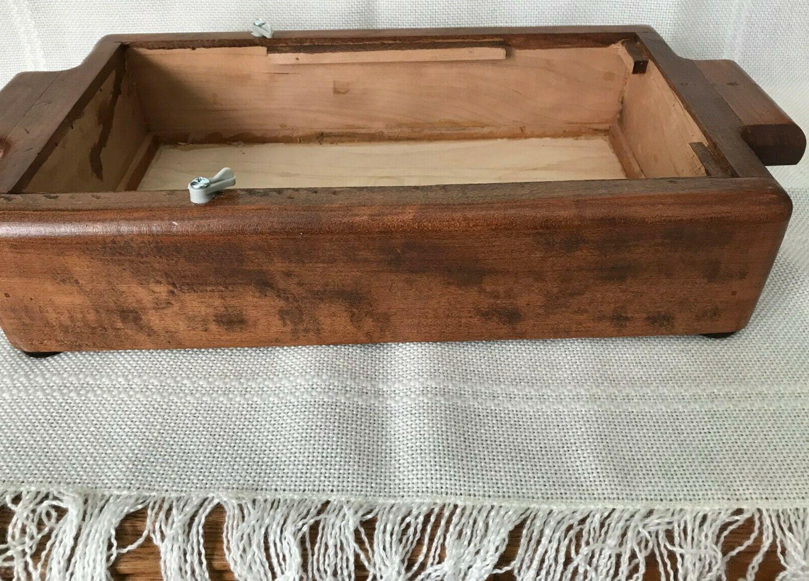 Custom Walnut Wood Fits 99 ++ Size