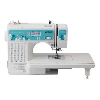 cx205la laura ashley computerized sew