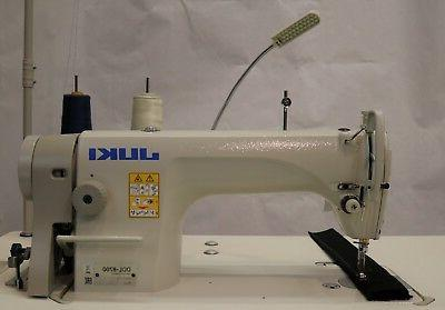JUKI DDL-8700 with Servo Motor, Stand & SHIPPING""