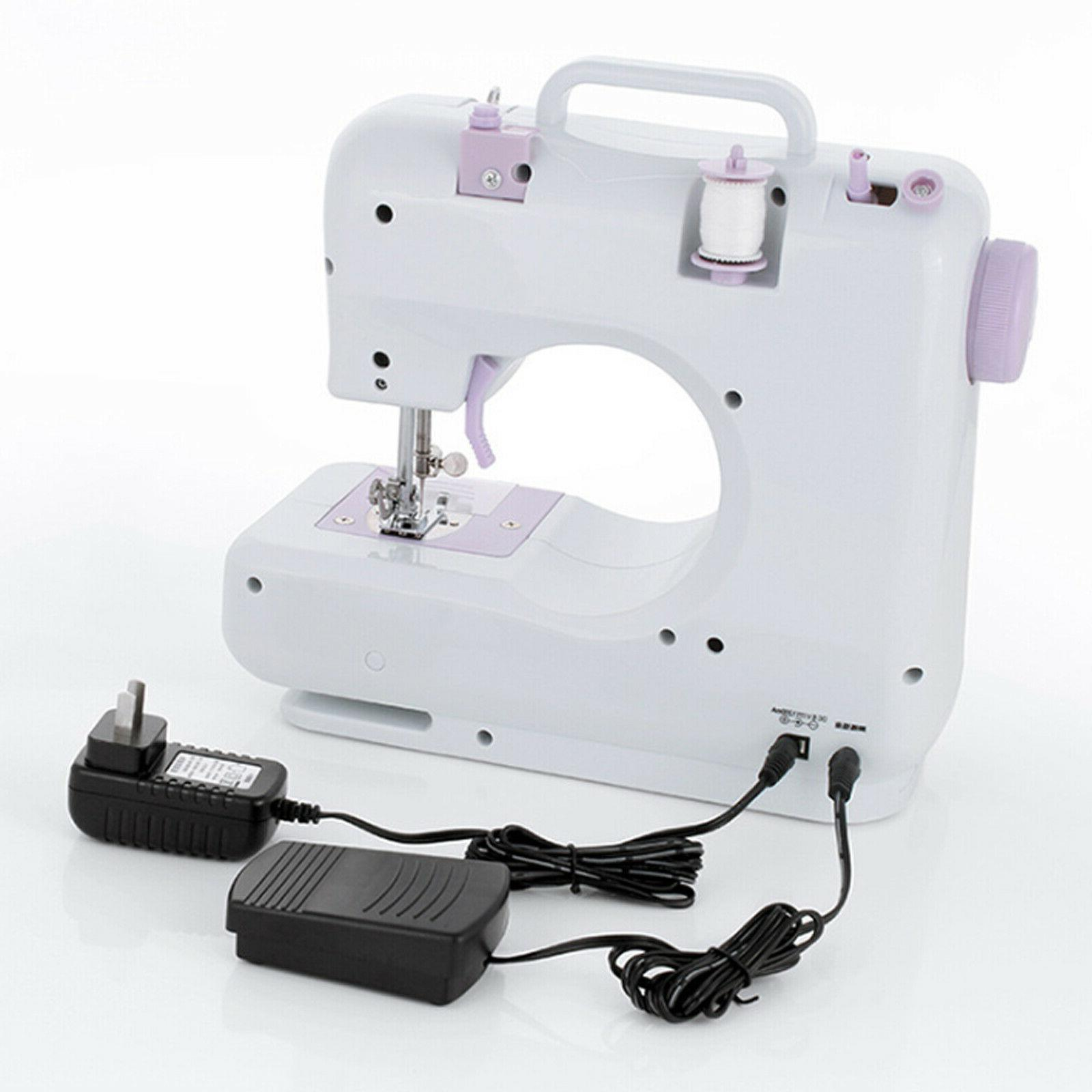 Electric Desktop 12 Stitches Household Tailor 2