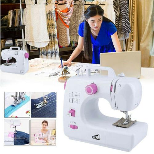Electric Household 16 Machine Speed Adjustable