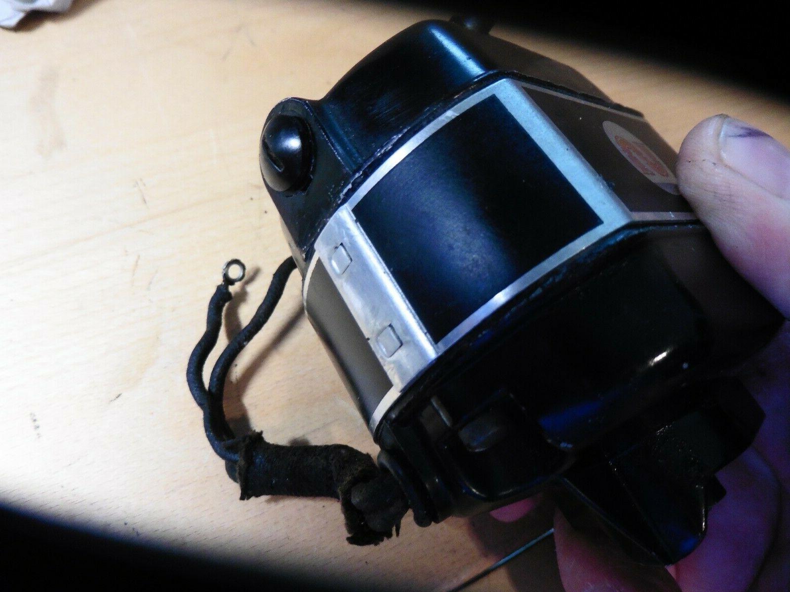 SINGER FEATHERWEIGHT 221 MACHINE MOTOR 110-120 Volts