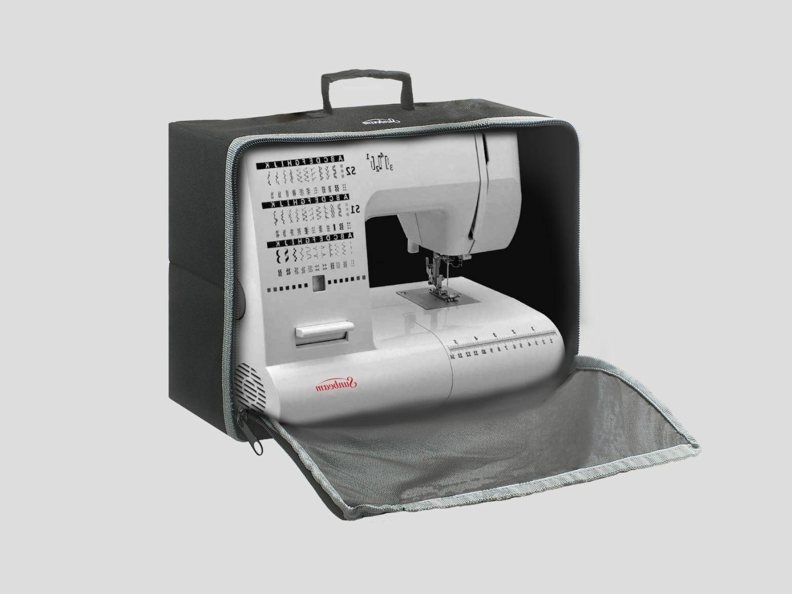 Sewing Machine Dust  Cover Carrying Storing Case, Dust Cover