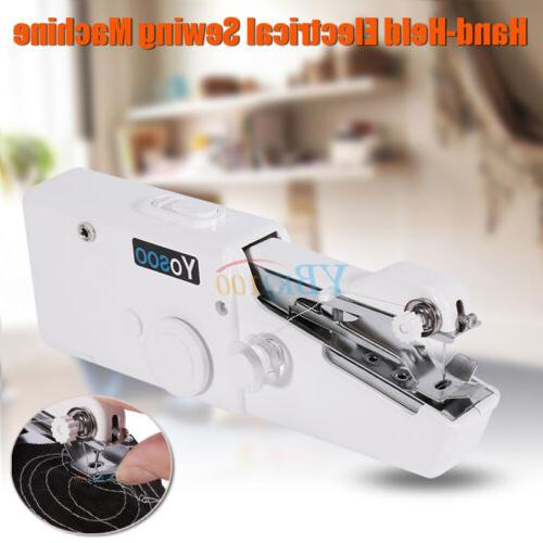 Mini Smart Tailor Stitch Sewing Machine Home
