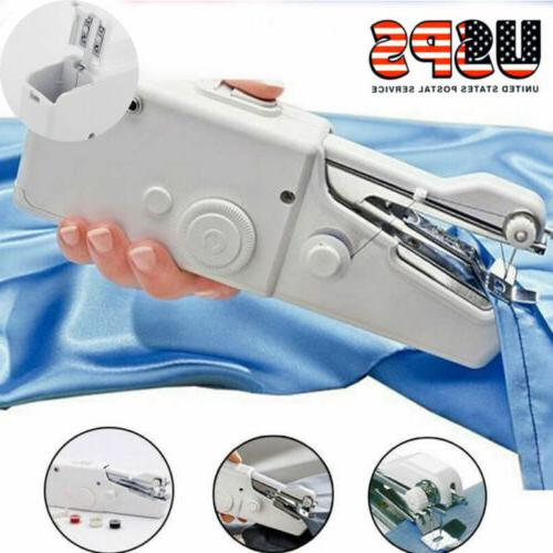 mini portable smart electric tailor stitch hand