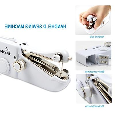 HAITRAL Handheld Sewing Portable Sewing Tool