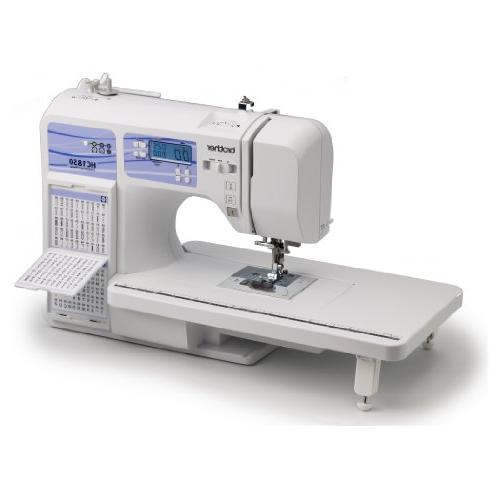 Brother Computerized and Quilting Built-in Stitches, 8 Feet, Sewing Font, Table, Stitches Minute, Instructional Limited