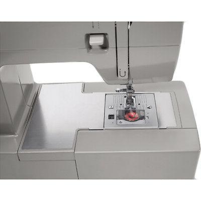 Singer Heavy Duty Sewing Machine w/ Stitches -
