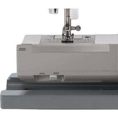 Sewing Machine w/ Stitches 1-Step -