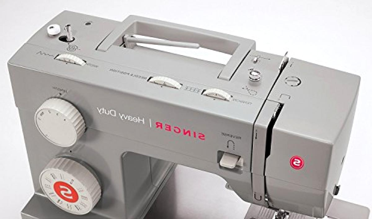 Singer Sewing 32 Built in Stitches