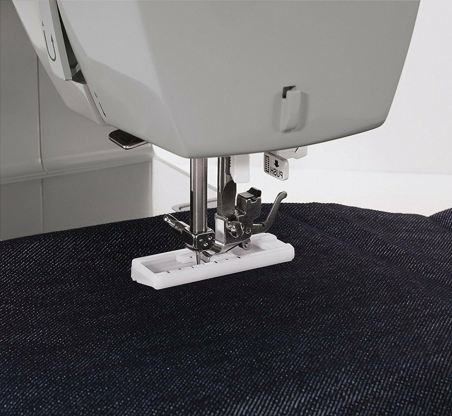 Singer Machine Portable Embroidery Craft