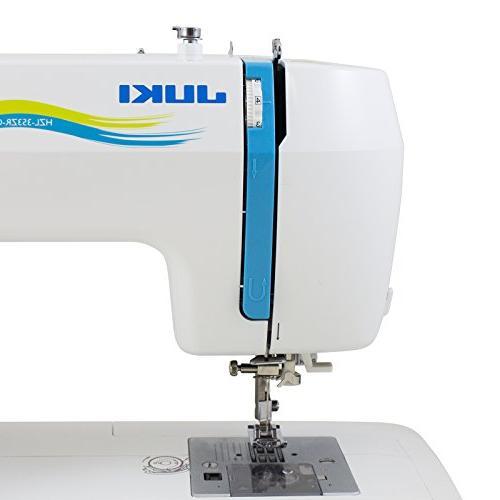 Juki HZL-353ZR-C Sewing