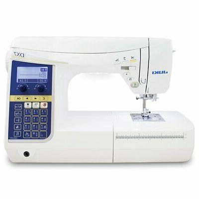 hzl dx series sewing machine