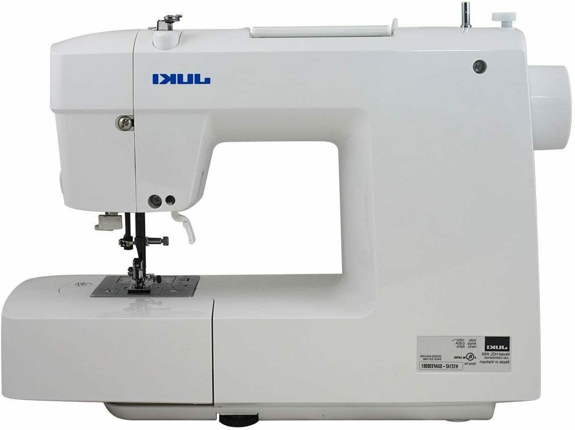 Juki HZL-K85 Computerized Sewing Machine +