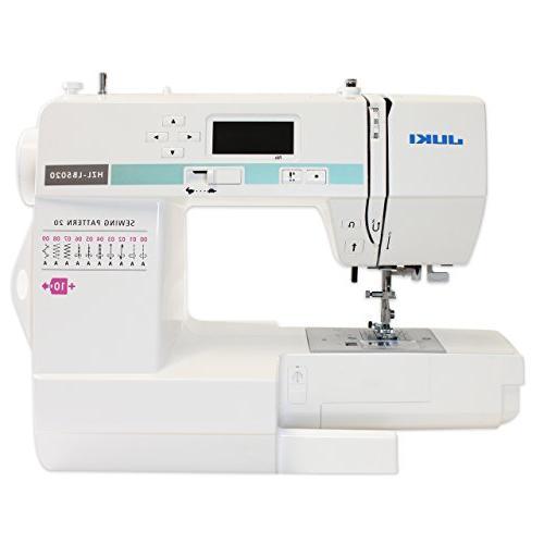 Juki HZL-LB5020 Machine