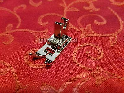 Singer, Brother, Janome Sewing Machine Zig Zag Foot Low Shan