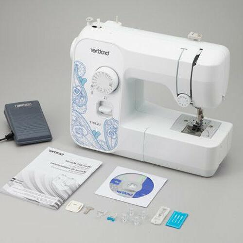 Brother LX3817 Full-size Sewing Machine