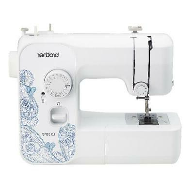 Brother LX3817 17-Stitch Full-size Sewing Machine Portable L
