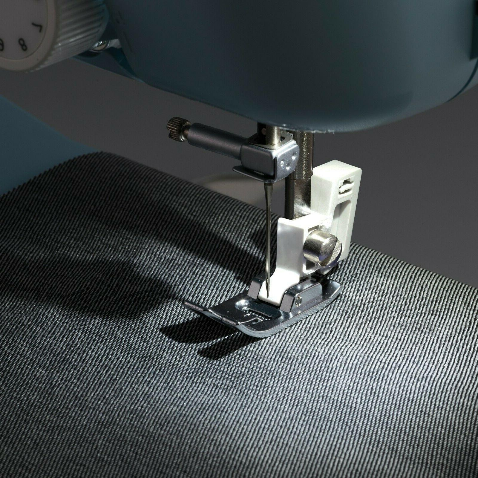 Brother 17-Stitch Full-Size Aqua Sewing Machine