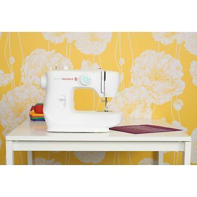Singer M1500 with Start to Sew Kit