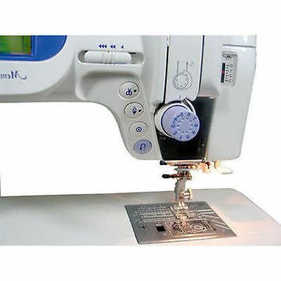 Janome 6500P Sewing Machine Bonus
