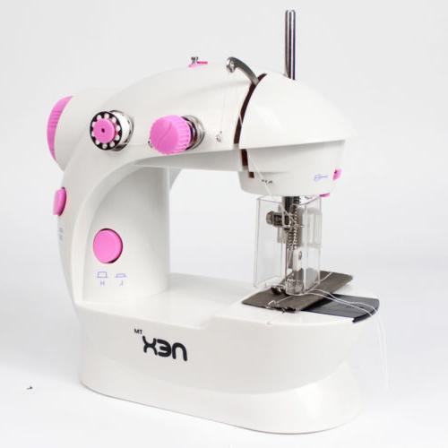 Mini Electric Desktop Sewing Machine