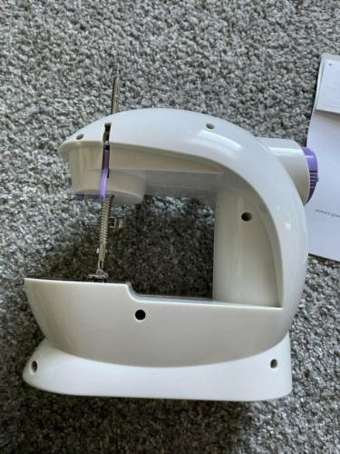 haitral electric sewing machine