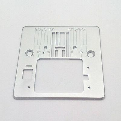 needle plate for singer sewing machine 4423
