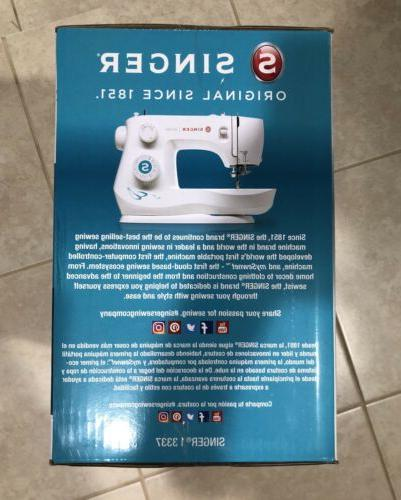 29-stitch Heavy Duty Sewing Machine - FREE SHIP