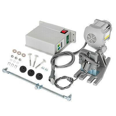 New Industrial Sewing Machine Servo Motor CS1000 NEW 3/4 HP