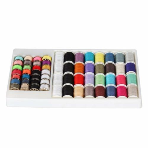 Sewing Thread Mixed