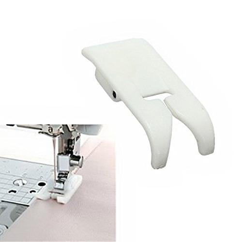 non stick sewing machine presser