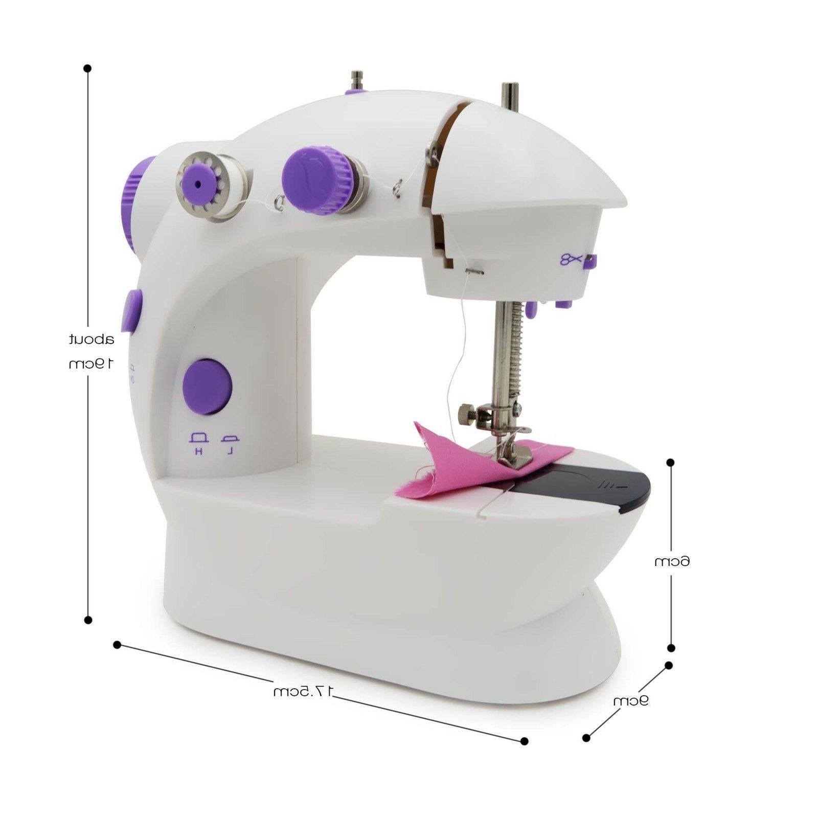 Portable Speed Convenient Sewing Machine