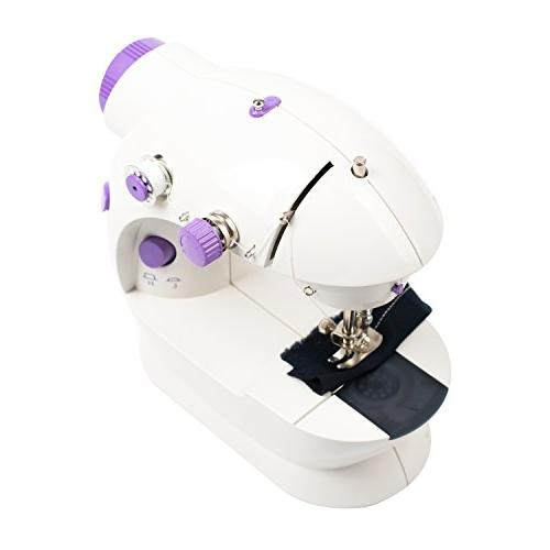 Portable Professional with Adjustable Thread