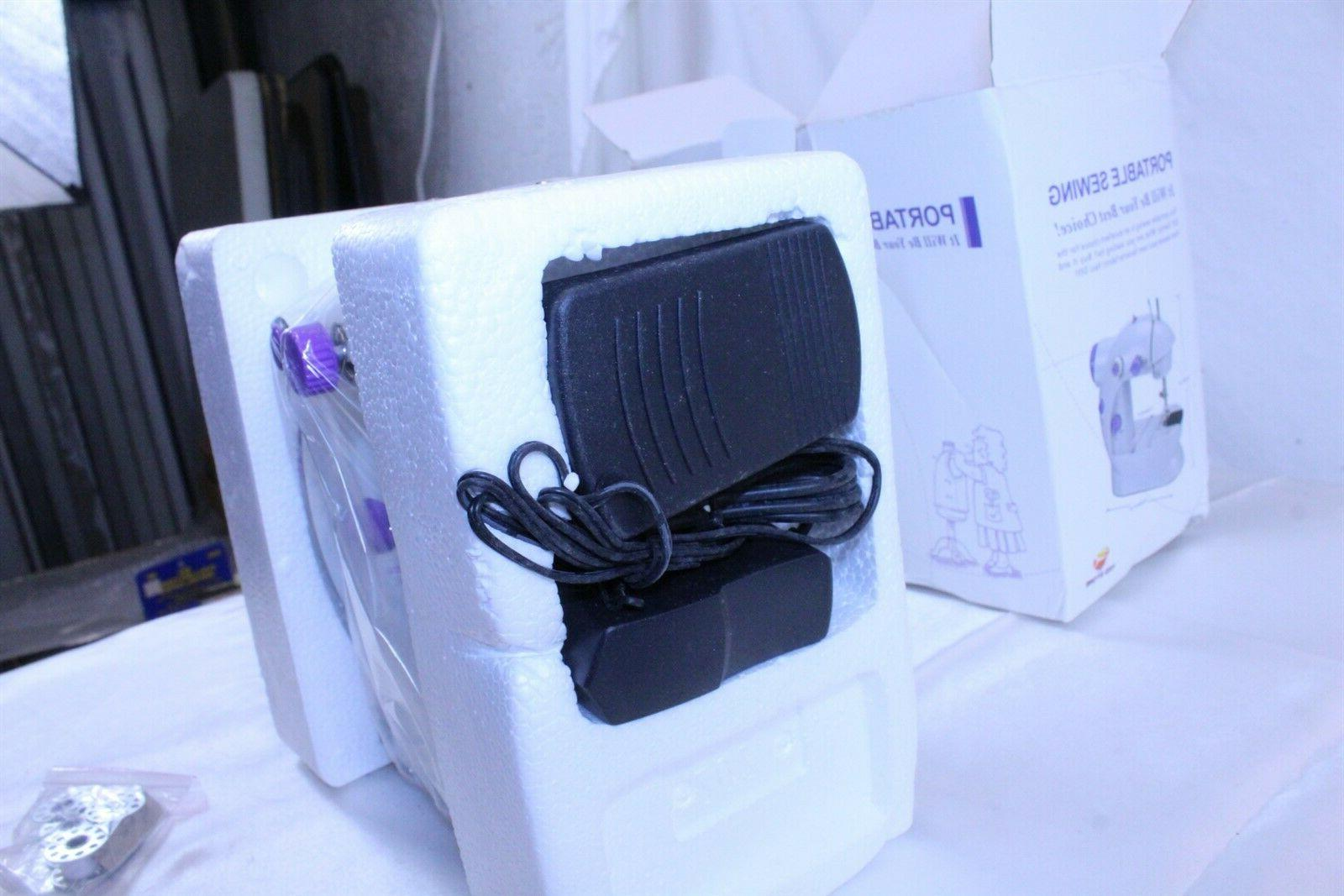 """with Purple 8"""" x 8"""" Electric"""