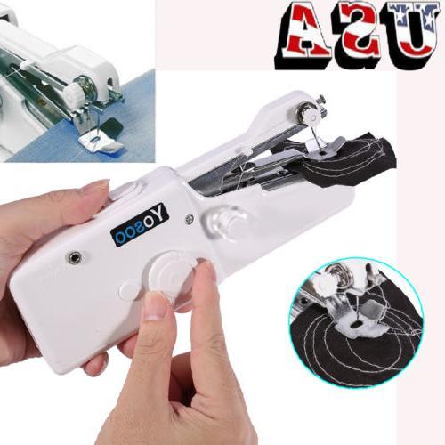 Portable Held Machine Travel Handy Cordless Repair