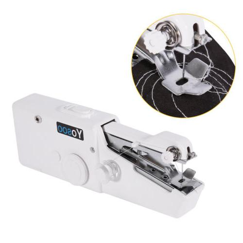 Portable Hand Held Sewing Travel